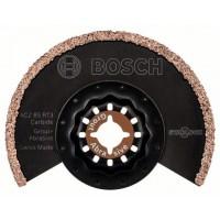 BOSCH ACZ 85 RT3 pjūklelis plytelių siūlėms 2.5 mm