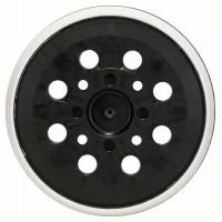BOSCH PEX 300 AE šlifavimo padas 125 mm
