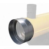 MASTER oro žarnos jungimo komplektas 400 mm (BV110/170)