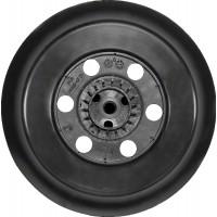 BOSCH guminis šlifavimo diskas 150 mm, minkštas