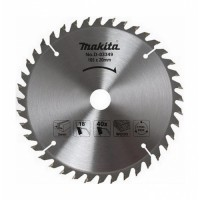 Makita pjovimo diskas medienai 165 mm T40