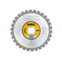 DeWALT DT1910 pjovimo diskas metalui 140x1.49 mm 30T ALU