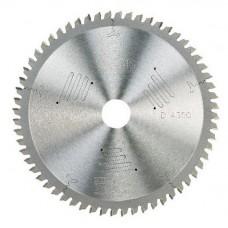 DeWALT pjovimo diskas medienai 305x3 mm T36