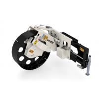 SIMEX CT tranšėjų tankinimo vibro ratas