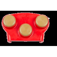HTC EZ SR 7 raudonas segmentas