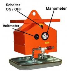 Optimas vakuumo įrenginys SV500A  įrenginys