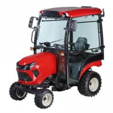 YANMAR SA221 Q traktorius