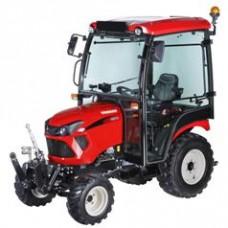 YANMAR YT235 Q traktorius