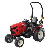 YANMAR SA424 R traktorius
