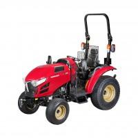 YANMAR YT235 R traktorius