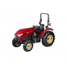 YANMAR YT347 R traktorius