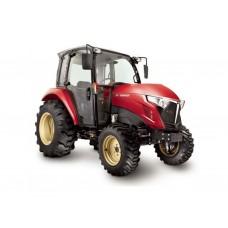 YANMAR YT347 Q traktorius