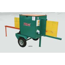 Triax LIMPIA klojinių valymo mašinos