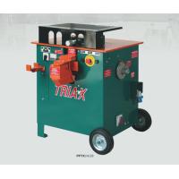 Triax PFTX kombinuotos armatūros mašinos
