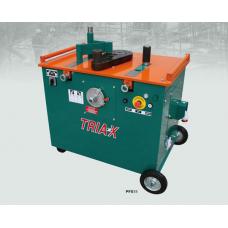 Triax PFX armatūros lenkimo mašinos
