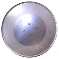 Kreber glaistymo lėkštė 600 mm