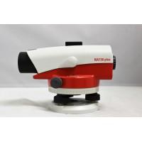 Leica NA730 plus optinis nivelyras