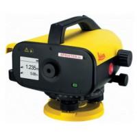 Leica Sprinter 50 elektroninis optinis nivelyras